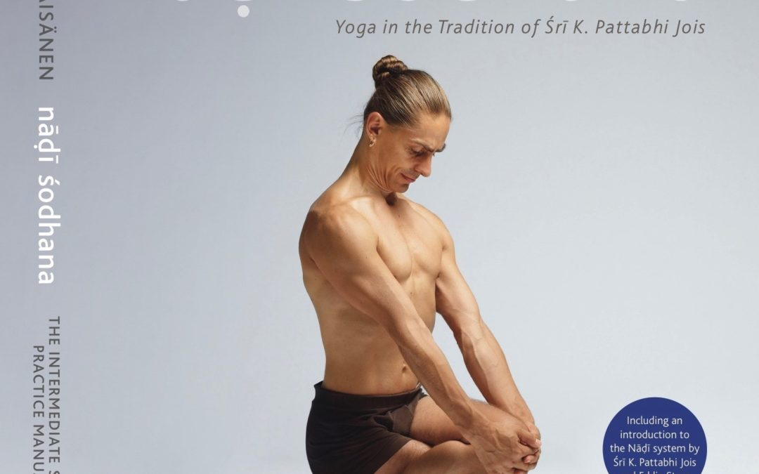 Petri Räisänen Ashtangayoga March 22-25