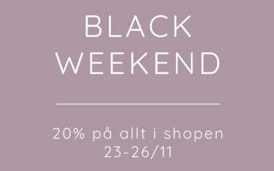 Black Weekend 23-26/11